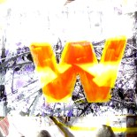 "the orange ""W"" below."