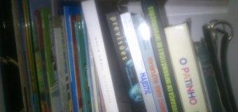 Livros: Fontes de Informação ou de Gasto?