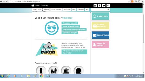 future talkers info