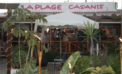 Casanis Plage