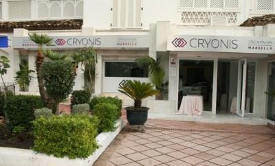 cryonis