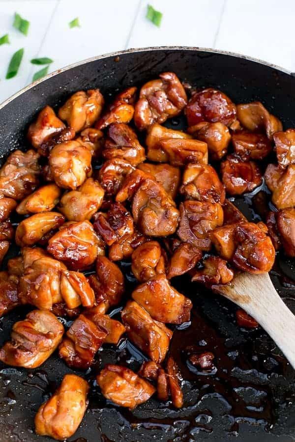 ... chicken teriyaki chicken ginger chicken simple chicken teriyaki stir