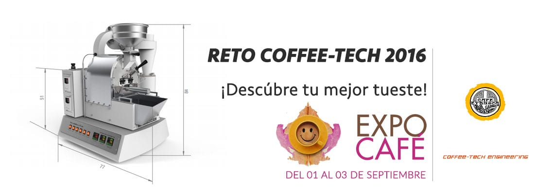 Reto Coffee-Tech 2016