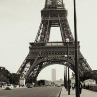 Tek başına bütün şehri anlatan kule: Eiffel Kulesi ve Paris