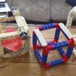 3D Printed machines