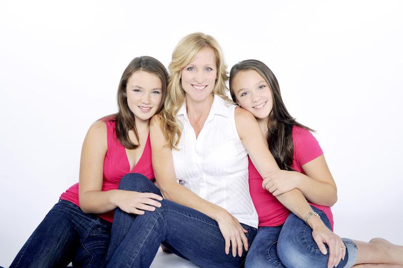 Spotlight on Mompreneur: Kim Grustas, founder of Good for You Girls