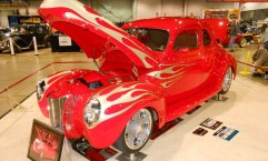 WOW 2014 - 1940 Ford