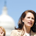 Michele Bachmann for President?  Who Will Be in the 2012 GOP Field?