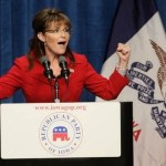 Run, Sarah Palin Run? If I Were A Betting Man…