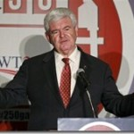Gingrich Can Only Play Spoiler Against Santorum