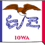 Iowa GOP Primary Results (Final Results)