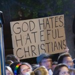 The Church and Homosexuality: A Tale of Two Sinners