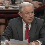 Jeff Sessions: I Did Not Recuse Myself From Defending My Honor