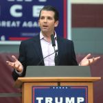 Donald Trump Jr's Trouble with Russia