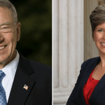 Ernst and Grassley Call for Senate to Cancel October Recess