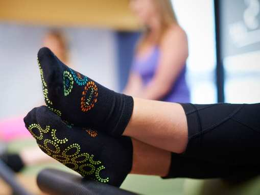 Toe Talk: Socks