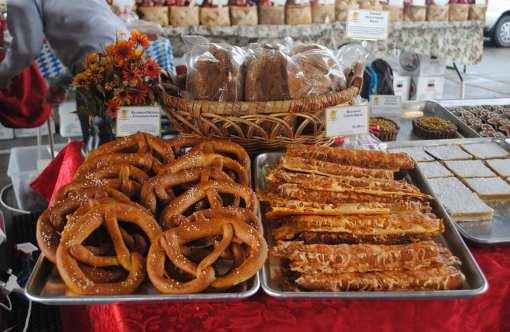 Annelore's German Bakery