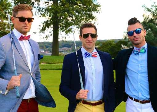 Brobow: Bow-Ties