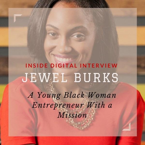 Jewel Burks Inside Digital Header