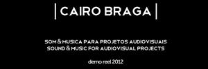demo reel 2012: som e música para projetos audiovisuais