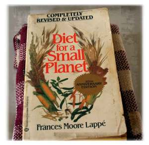 Diet for a Small Planet Book Cover image