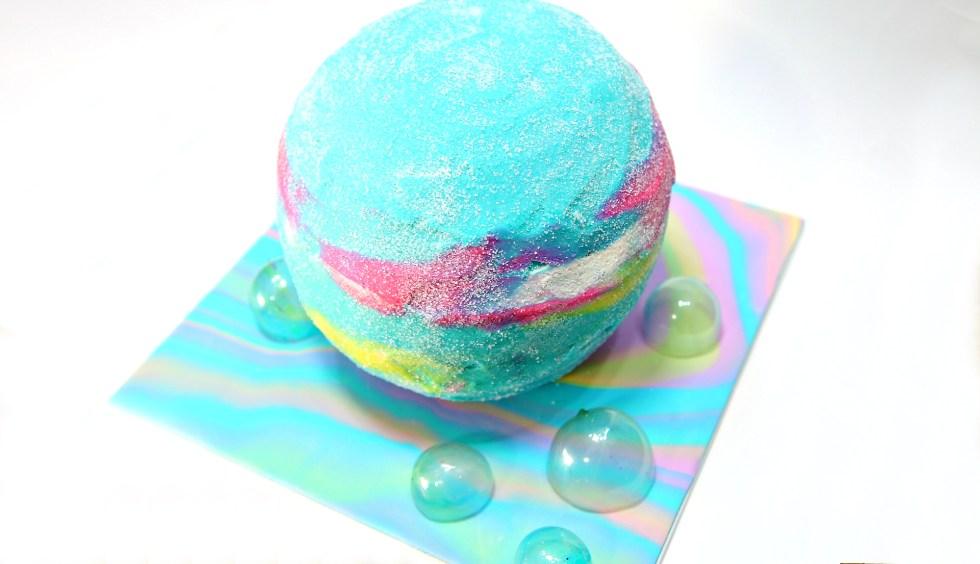 Bath Cake 2.1