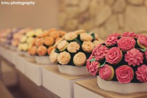 Secret Life of a Cake Decorator – What it takes