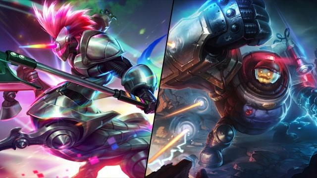 League of legends skins giveaways