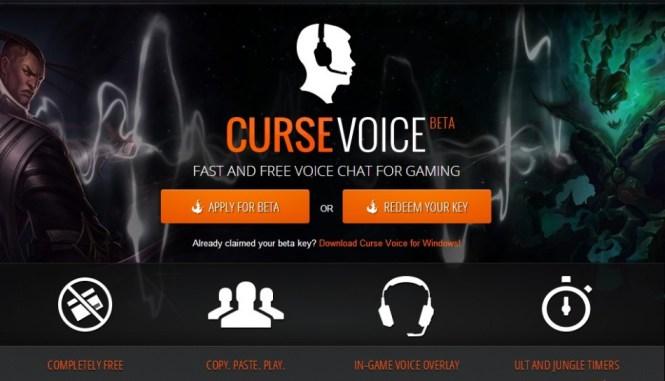 Curse Voice Cropped