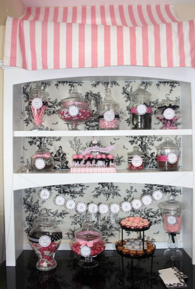 bridal showers | cakes likes a party