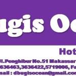 DBugis Hotel