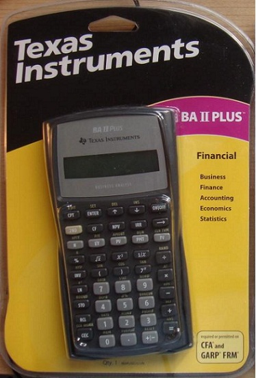 Texas Instrument Financial «Calculatornz's Blog Calculatornz's Blog
