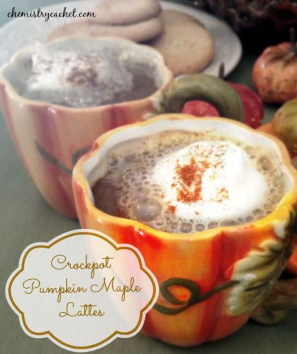 Easy-Crockpot-Pumpkin-Maple-Lattes-perfect-for-a-party-Full-of-delicious-ingredients-with-dairy-free-options-chemistrycachet.com_