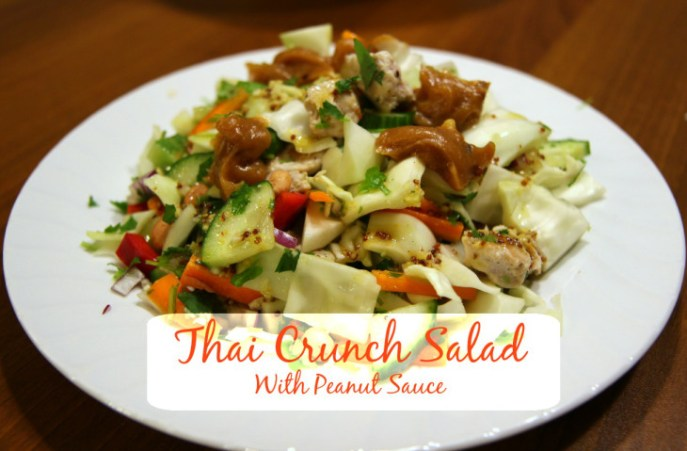 Thai-Crunch-Salad