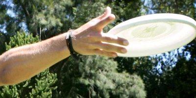 951539-frisbee