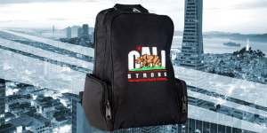 CALI STrong Original Laptop Backpack
