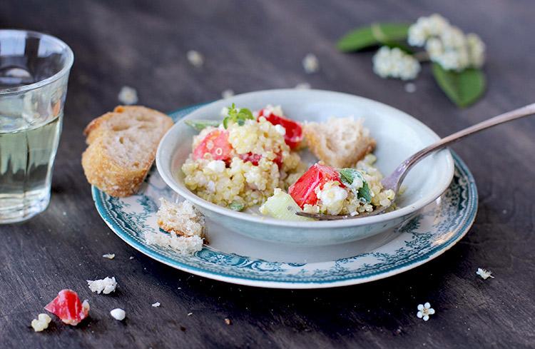 Quinoa-Greek-Salad-+-Feta-Vinaigrette