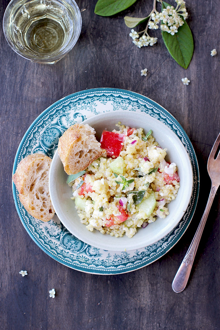 Quinoa-Greek-Salad-with-a-Feta-Vinaigrette
