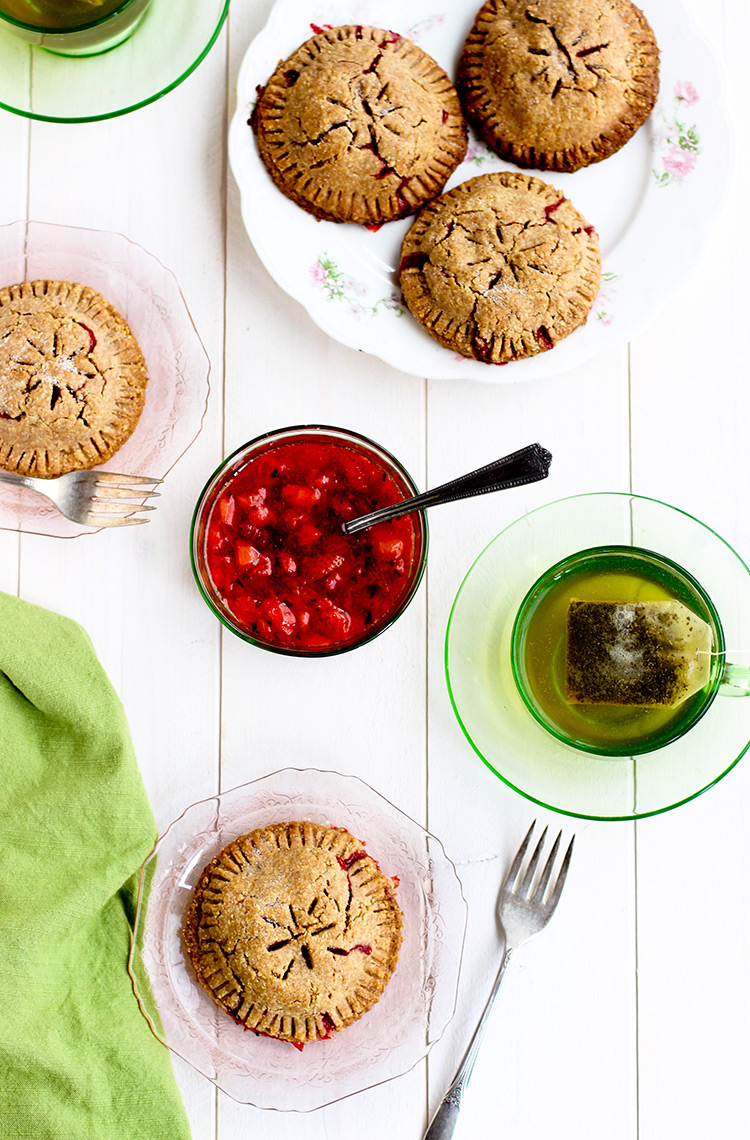 Strawberry-Basil-Hand-Pies-and-Hazelnut-Crust