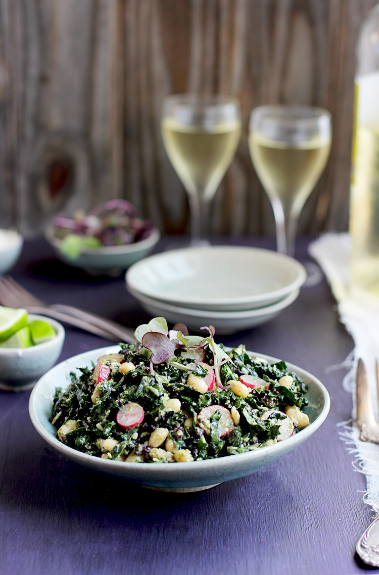 White-Bean-Kale-Salad