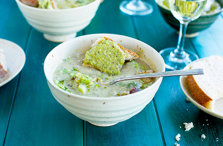 White-Bean-and-Broccoli-Soup