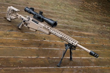 Accuracy International AXMC