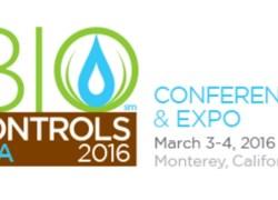 Biocontrols Conference & Expo