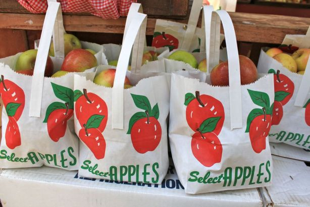 Oak Glen Apples for sale