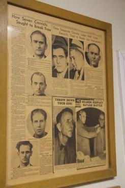 Folsom Prison Museum 11