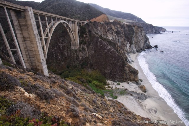 Bixby Bridge 7 640x426