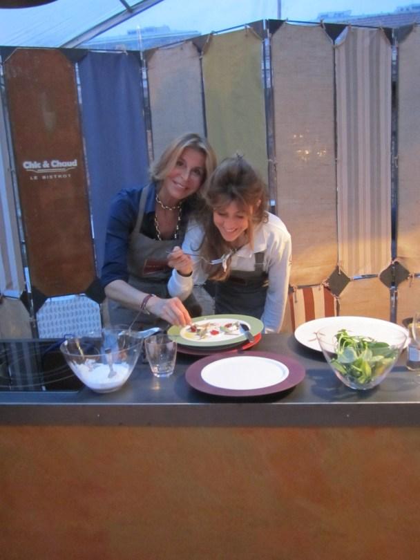 Milena e Martina