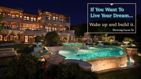 Live-Your-Dream