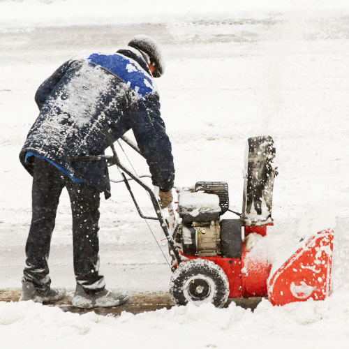 Snowblower Repair and Maintenance Services
