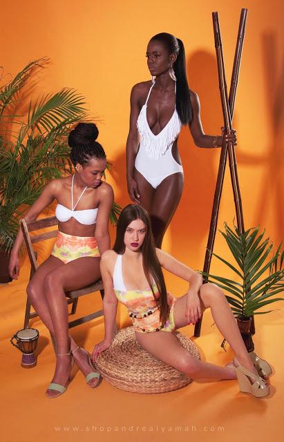 andrea-iyamah-swimwear-3-models-mannequin